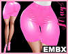 EMBX Bimbo S NeonPink