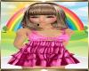 Kids Pink Dress