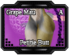 Geape Mau  Petite Butt A