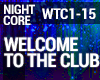 Nightcore - Welcome To
