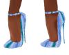 Nicole Halter Heels 4