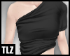 [TLZ]Off the Shoulder T
