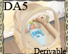 (A) Infant Bed Baby