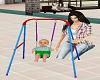 N.C. Infant Swing