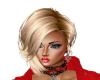 Hair Ash Blond Lizzy 577