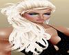 Elegant Blond Elita Hair