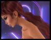 ! Sangria Ana. Ponytail