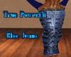 True PowerFit Blue Jeans