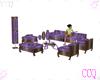 [CCQ]N:Full Sofa + Deco