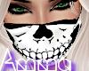 𝓐ღSkeleton Mask