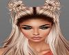 H/Gracia Blonde Streaks