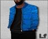 Lf - ☯ Blue Jacket