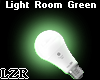 Light Room Green