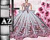 *az*Fairytale gown