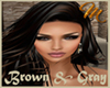 [M] Brown & Gray Eyes