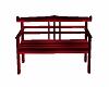 Oriental Bench