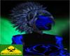 Anim. Rave Blue Punk