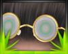 ✿| Carley Glasses Up F