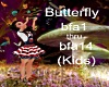 (Kids) Butterfly song