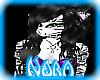 N! Black/White Mayuna