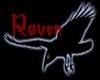 Raven Gothic LongCoat