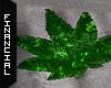 ϟ Weed Rug