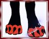 [DL] Furry Feet