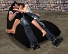 Cuddle Beanbag