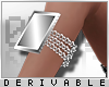 0 | Opacity Armband | Rt