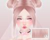 AT Pink Bless