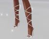 Cupid's Sandals
