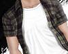 Tshirt-plaid ⚓
