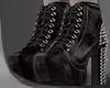 .REBEL. heels spiked