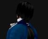 Victorian Ponytail