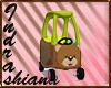 kid carrito bear