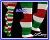 elfos sock custon