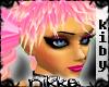 [n77] Kiby Pink/Blond