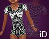 iD: Kids Bodysuit