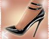 Sexy Latex Heels