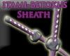 [TMN]Shealth itami