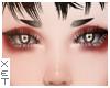 ✘ Edgy eyebrows v2.