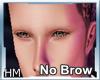 HM  No Brow Male