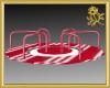 Candy Cane MerryGoRound