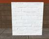 Cocio White Wall
