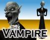 Mascota Vampiro
