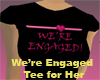 *SyNc*Engaged Tee Hers