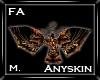 (FA)AS Dragon Wings M
