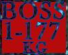 KG*BOSS