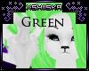 .xS. Bunni|GreenTail