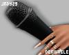 <J> Drv Microphone